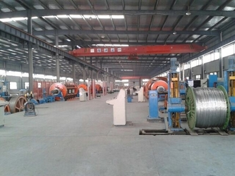 Aluminum Wires Production lines