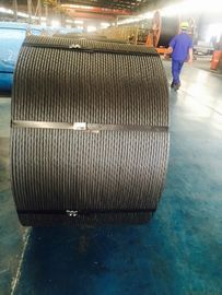 China Cold Heading PC Steel Wire 1860 Mpa SWRH 82B For Poles And Water Towers supplier