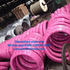 China Grade700-Grade1300 Steel Messenger Cable Galvanized Steel Wire Strand For Stay Wire As Per BS183 factory
