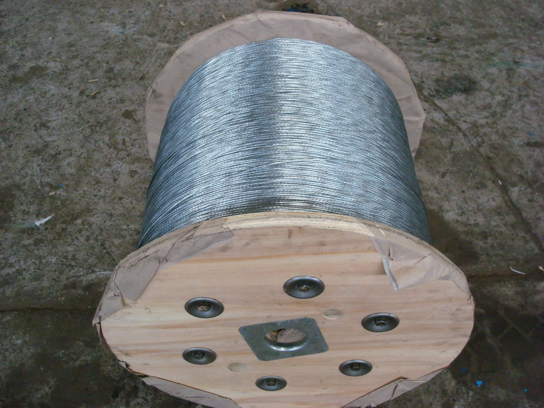Contact Us Steel Wire Rod Company Pte Ltd Mail: Galvanized Steel Wire Strand