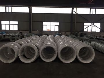 Hot - Dipped Galvanized Steel Core Wire For ACSR , Steel Core Wire Rope