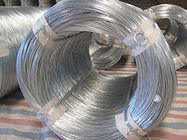 Hot Dipped Galvanized Steel Core Wire 1.57mm-4.8mm For Fence ACSR Armouring Steel Cable