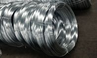 Stress - Relieved Galvanized Steel Wire ASTM B 498 ASTM A 475 For Coal Mine