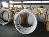 Cold Drawn Galvanized Wire Cable With Reducing Construction Weight