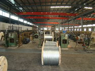 Durable Galvanized Steel Wire Cable Strand 1 2 Inch 19 X2.54mm ASTM A 475 EHS Class A Coating