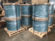 5/16 Inch Galvanized Steel Wire Strand As Per ASTM A 475 Class A EHS